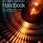Book: Set Lighting Technician's Handbook, 4th Edition On Sale