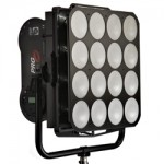 #LDI2010: PRG Set to Show Off V476 and OHM LED Fixture