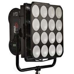 LDI ...  sc 1 st  iSquint.net & LDI2010: PRG Set to Show Off V476 and OHM LED Fixture | iSquint.net azcodes.com
