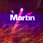 The Martin Booth at LDI 2010 & Programmer Matthias Hinrichs