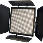 Elation Releases TVL2000 White LED Mixing Fixture