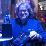 MDG Fog, theONE, Takes Best Debuting Product at LDI 2010