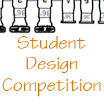 The Student Design Competiton Closes FRIDAY!!!