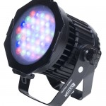 Elation Introduces Outdoor LED Fixture, ELAR 108 Par