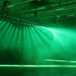 The Need For Sustainable Lighting Design for the Performing Arts