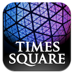 Celebrate New Year's Eve Like You're in NYC with Times Square 2011 iOS App