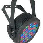 Chauvet Prepares to Announce SlimPar Pro Family of LED Fixtures at NAMM