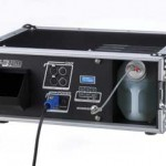 Elation Announes Antari F-3 Fazer, A Fogger & Road Case in One