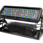 Chauvet Adds to the COLORado LED Line-up with Range & Ridge IP Fixtures