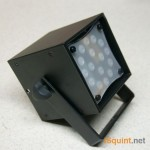 Review: BrickBlaster Pro RGBW LED Fixture