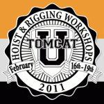 TOMCAT Announces 18th Annual Hoist & Rigging Workshop Feb. 16-19 in Texas
