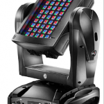 DTS LED Fixtures Now Feature W-DMX Built Inside