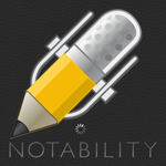 Review: iPad App: Notability