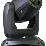 Elation Releases Upgraded Platinum Spot 5R Moving Head