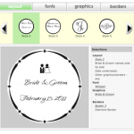 Rosco Announces Wedding Gobo Design Website