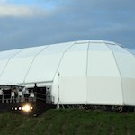 Gearhouse In2Structures Launches Combi Dome