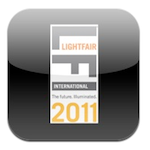 New Trade Show iOS App – LightFair Int'l