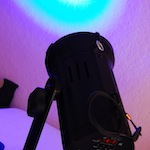 Review: Wybron Cygnus VN100 LED Fixture