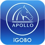 Apollo Design Announces iGOBO App for Android