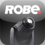 Robe Product Reference iApp