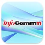 InfoComm 2011 Show Apps