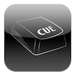 New iPhone App – ETC Cue Session App