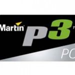 Martin Announces P3 System Controller Avilable in PC Version