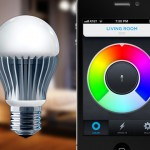 LIFX: Reinventing the Light Bulb?!?