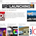 Welcome to the New Design of iSquint!