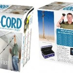 Just In Time for the Holidays: Connect-A-Cord