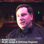SLDC2013: What Our Judges Are Looking For – Kevin Linzey