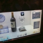 Transparent Touch-Sensitive Displays; A Programmers Dream?