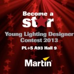 "Martin Launches ""Become a Star"" 2013 Contest"