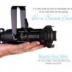 ETC to Release Source Four Mini at USITT