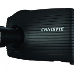 Christie Shows Off 4k, 3-Chip DLP Projector Running at 60 Hz