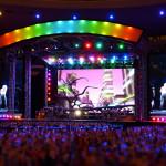 Get Your Seat at the Largest-Smallest Rock Concert – Miniatur Wunderland