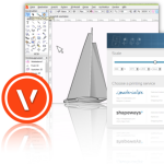 Vectorworks Adds 3D Printing Plugin From 3YOURMIND