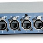 Luminex Brings GigaCore 10 Networking Switch to the Masses